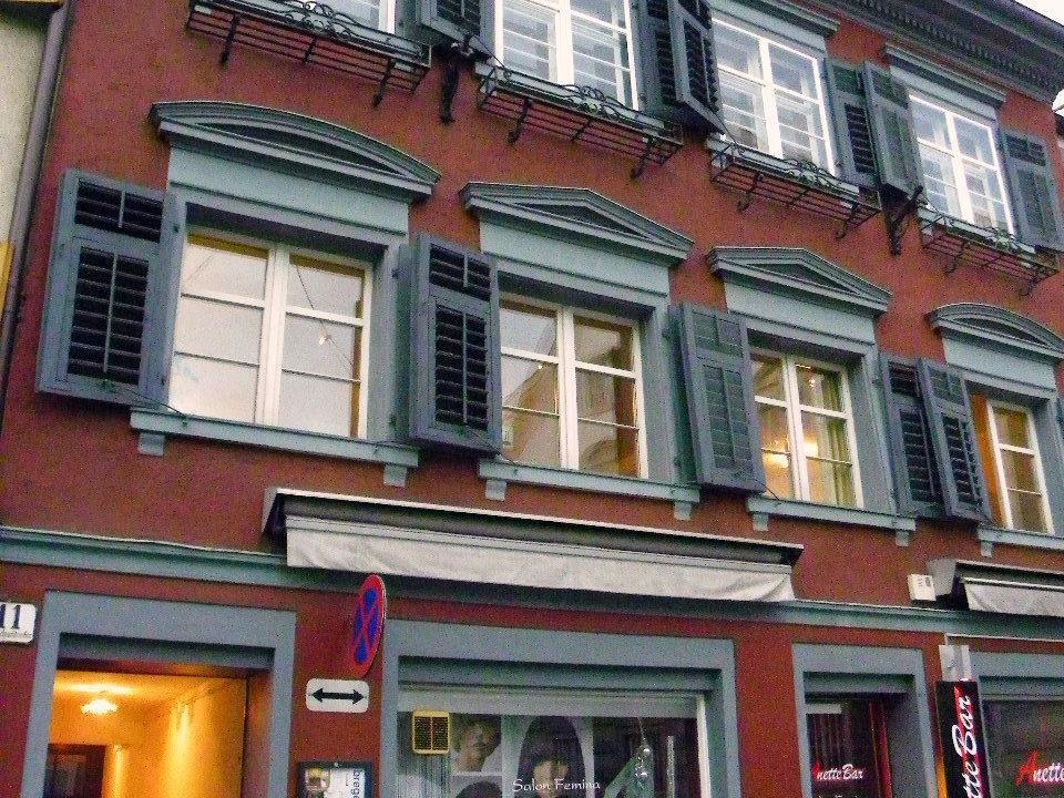 Bregenzer Salon