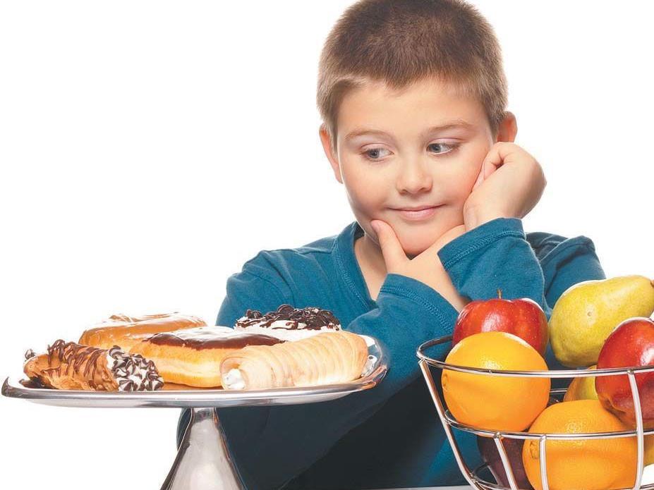 Die richtige Ernährung der Jüngsten ist kein Kinderspiel.