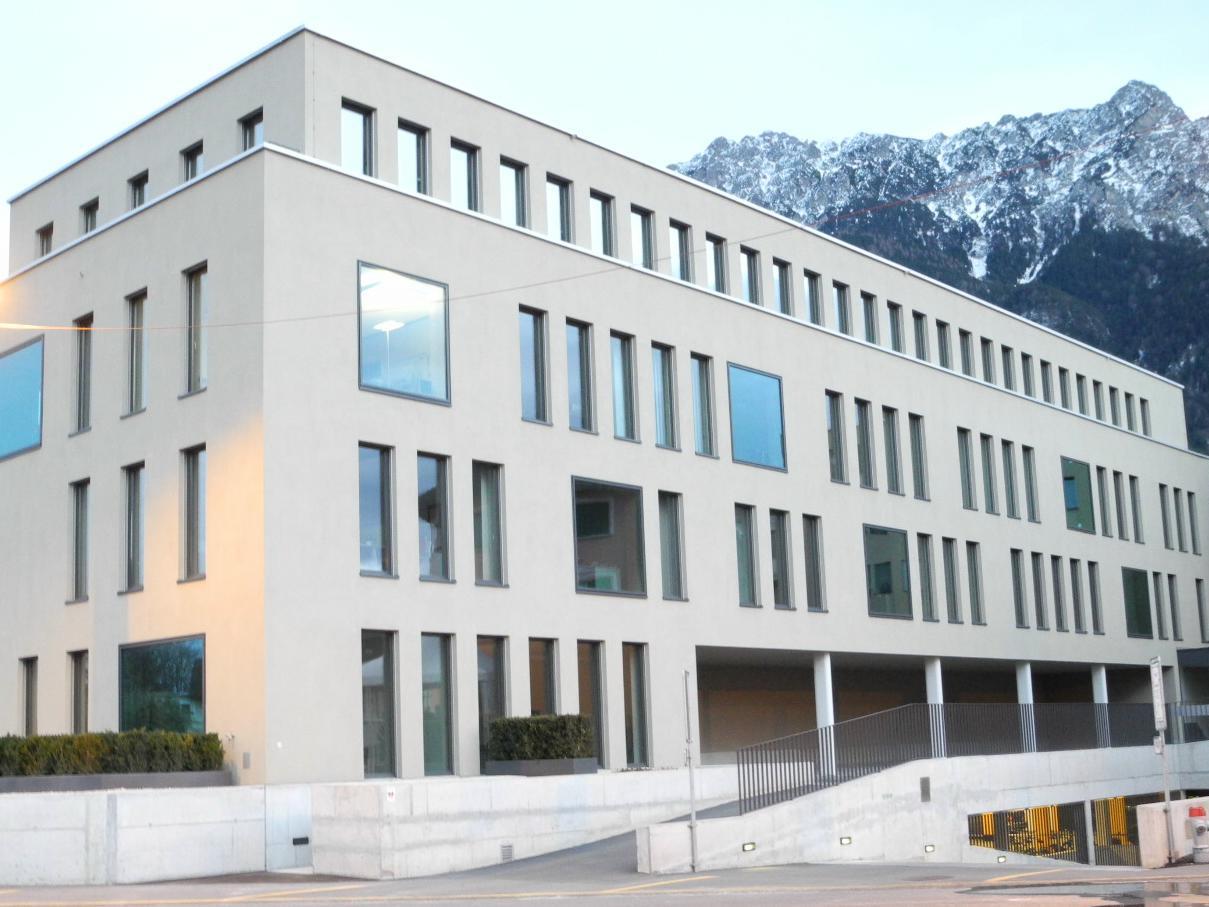 Die Arbeitslosenzahlen in Liechtenstein sind gesteigen