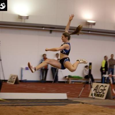 Rosalie Tschann zeigte eine starke Leistung.