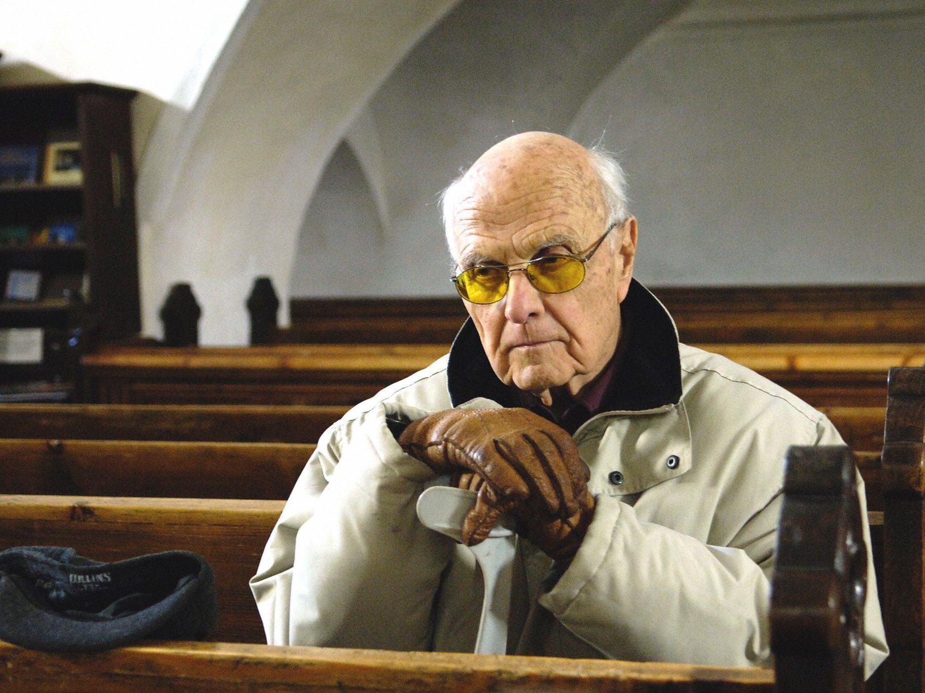 Vortragsveranstaltung mit Professor Stein Husebø am 5. Februar 2012 in Hohenems