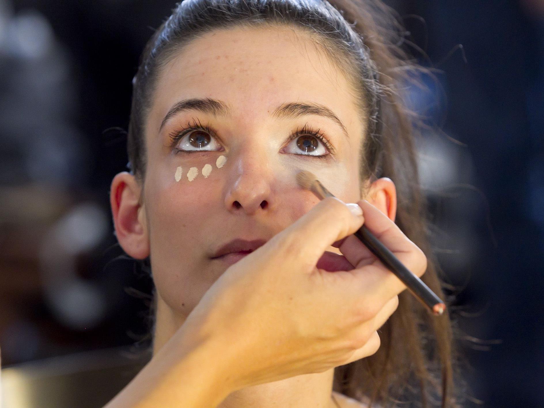 Christine aus Bludenz setzt für eine Karriere als Model alles auf eine Karte.