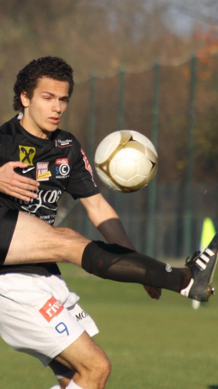 Elvis Alibabic wechselt für zwei Jahre zu Salzburg Amateure.