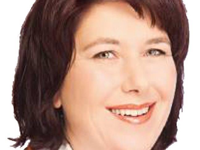 Referentin Astrid Bechter-Boss