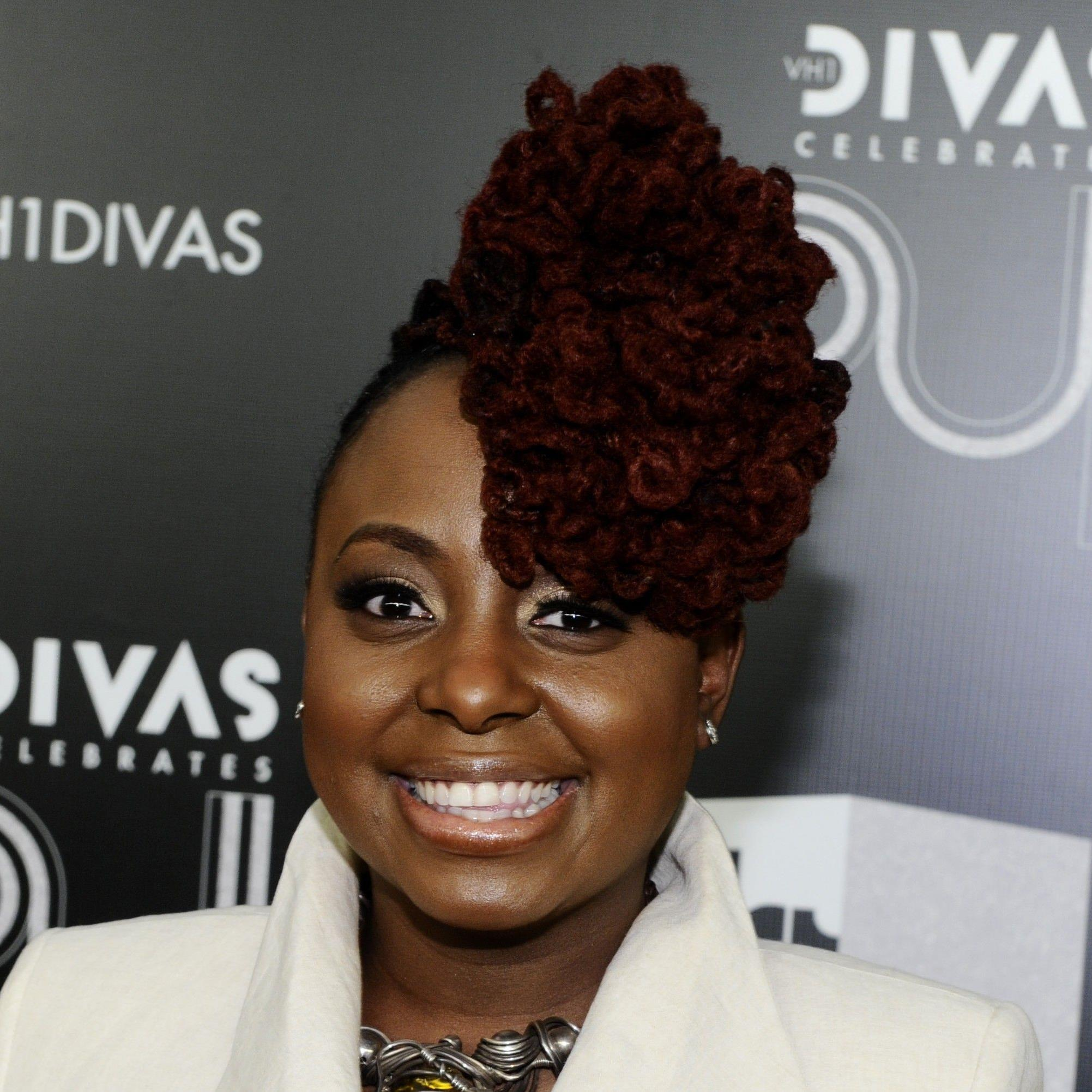 R&B-Sängerin Ledisi liebt es sich mit ihrer Musik auszudrücken und Menschen zu inspirieren.