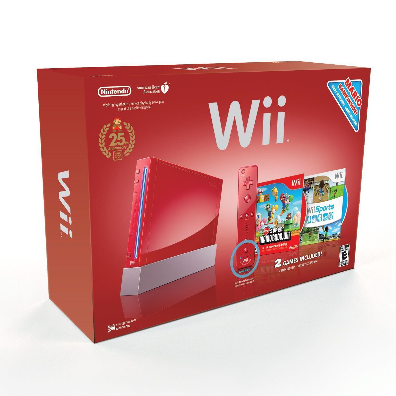 Nintendos Konsolen kämpfen derzeit mit technisch überlegenen Mitbewerbern.
