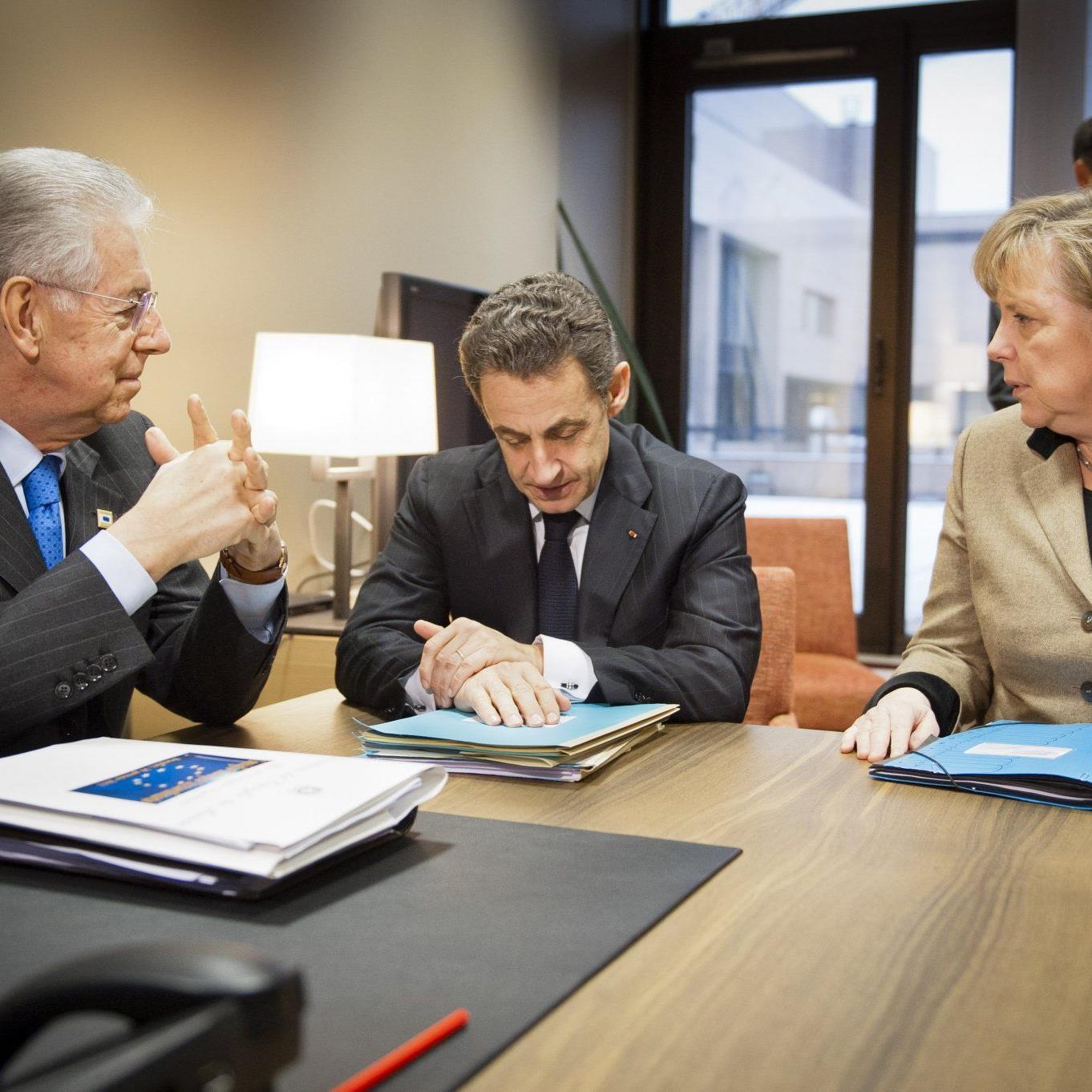 """Fiskalpakt ohne Großbritannien und Tschechien - """"Aufseher"""" für Athen vom Tisch?"""