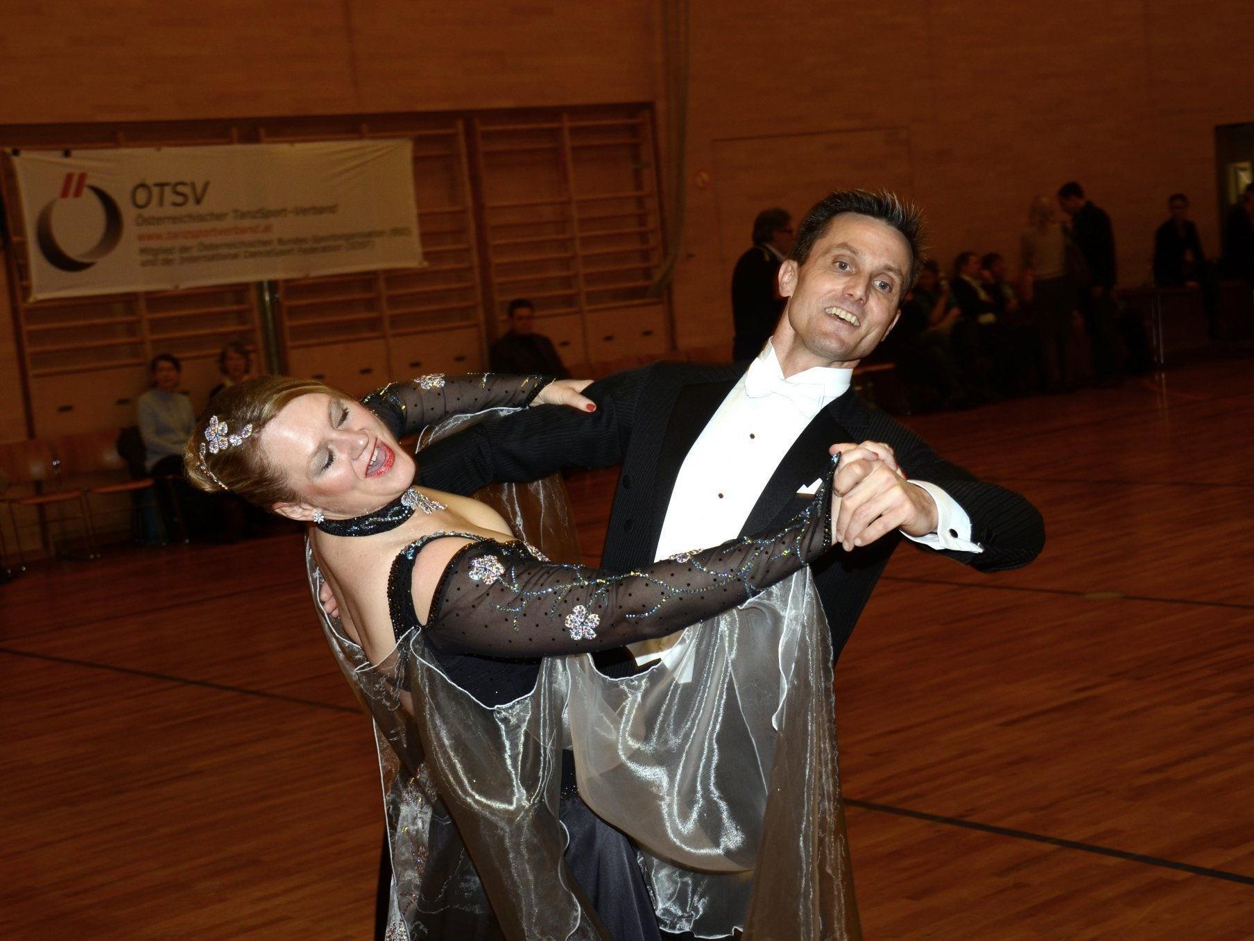 Bernhard und Barbara Baldauf