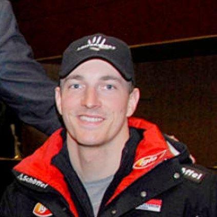 Dietmar Dorn schaffte es zum zweiten Mal hintereinander unter die Top 3
