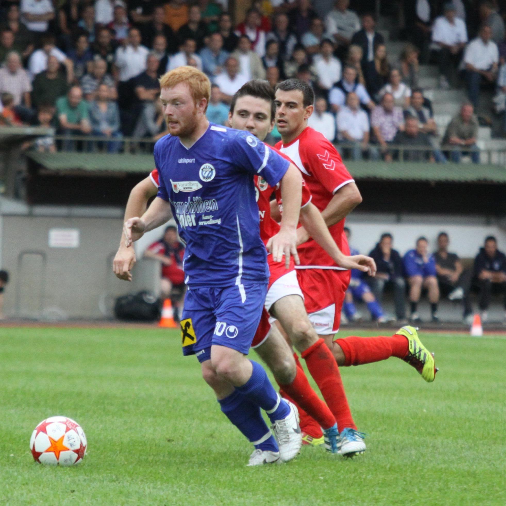 FC Hard hat den zweiten Neuzugang getätigt.