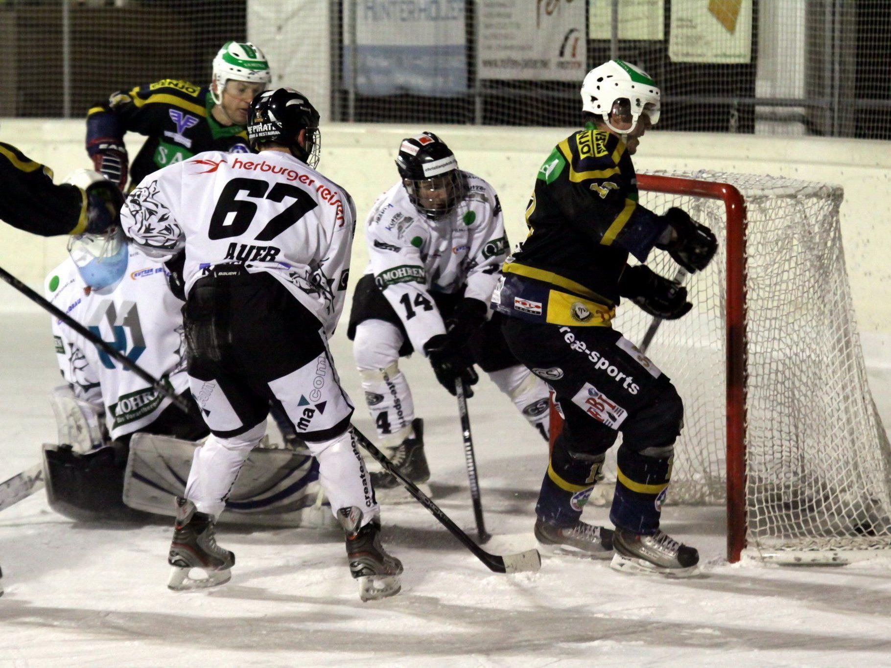 Bald beginnt das Meister-Play-off in der Vorarlbergliga.