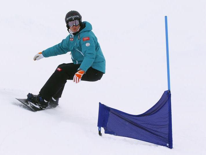 Michael Hämmerle überraschte in der Qualifikation mit dem zweiten Platz