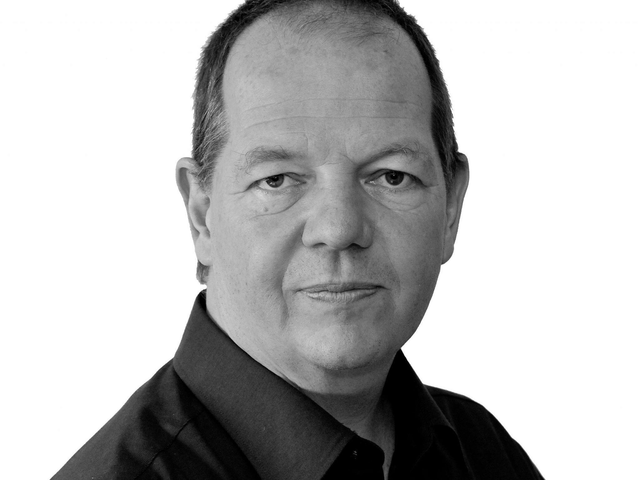 Stefan Huck