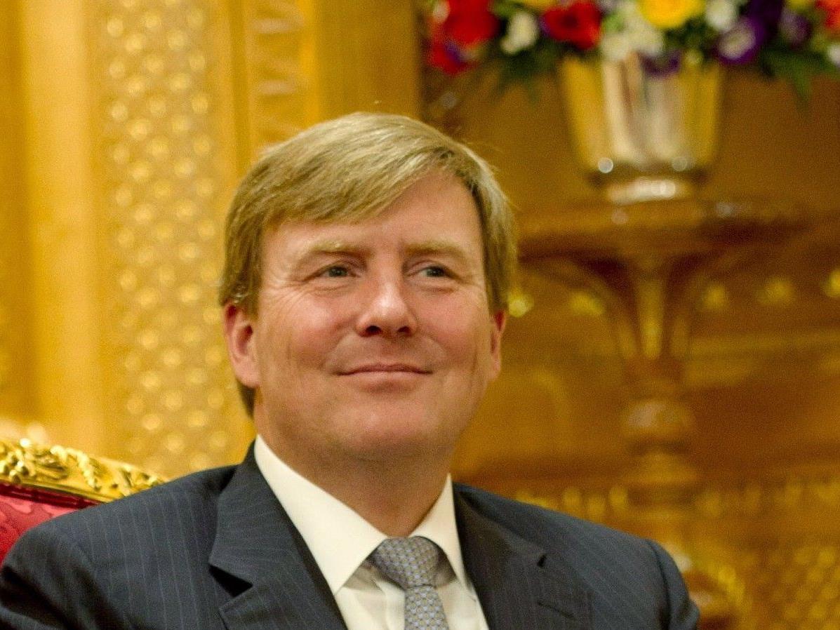 Willem-Alexander werden dubiose Geschäfte bezüglich seiner verkauften Villa nachgesagt.