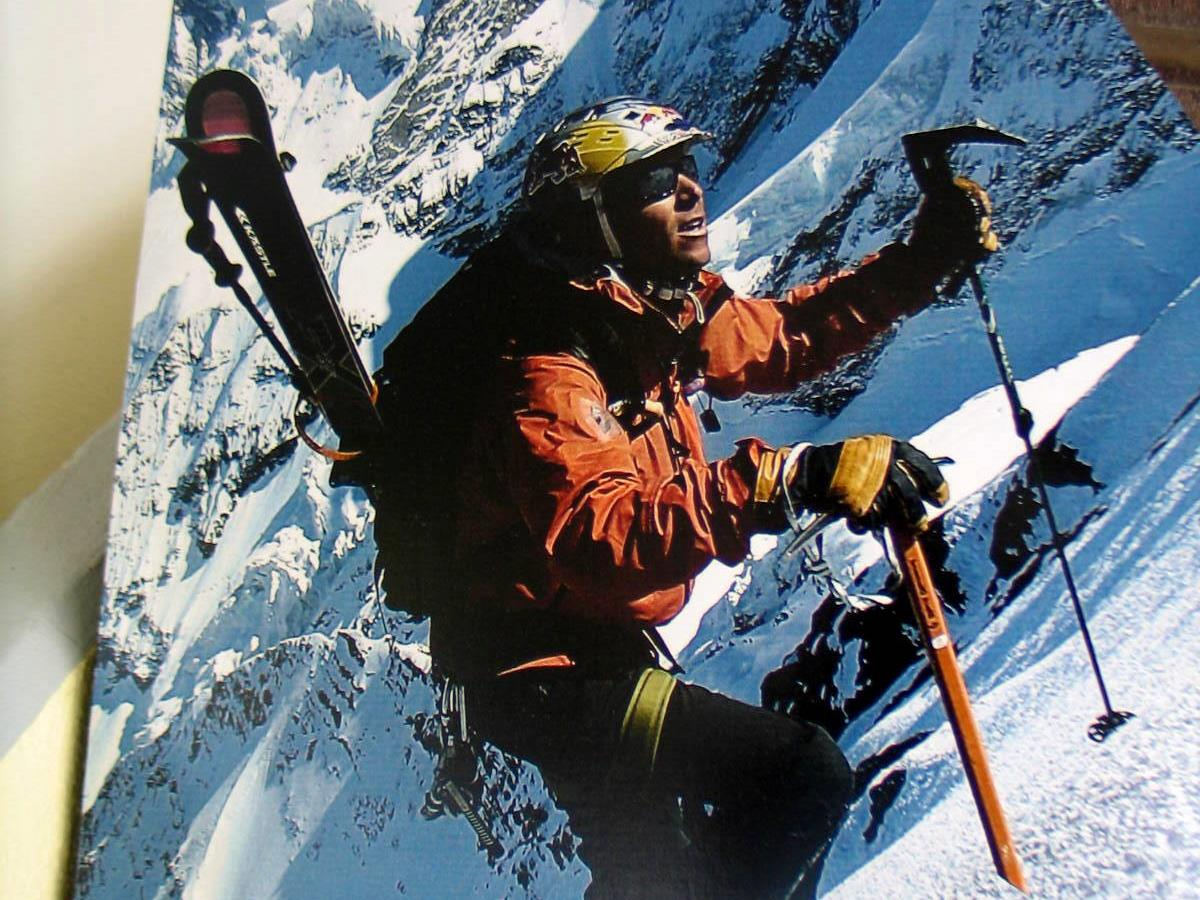 Alpinsport heute