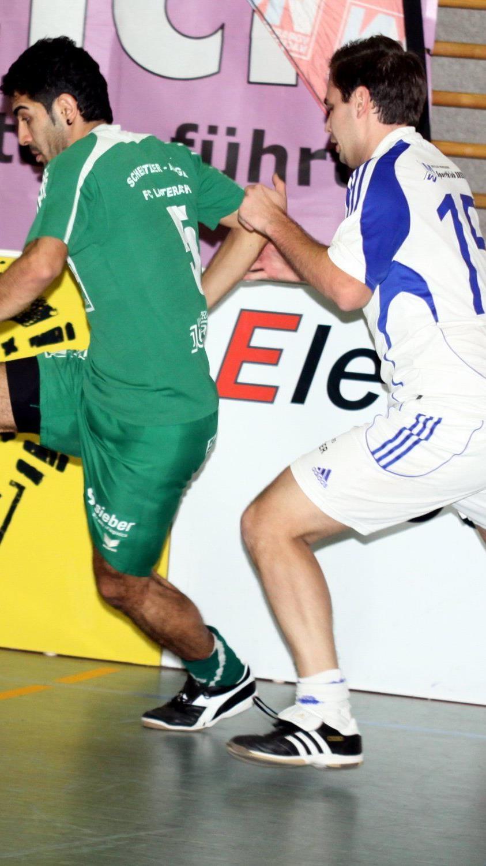 SK Brederis geht mit einem großen Kader ins Frühjahr.