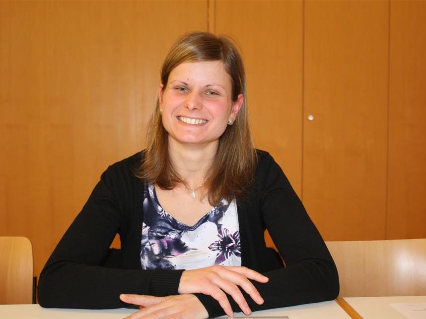 Bürgermeisterin Annette Sohler