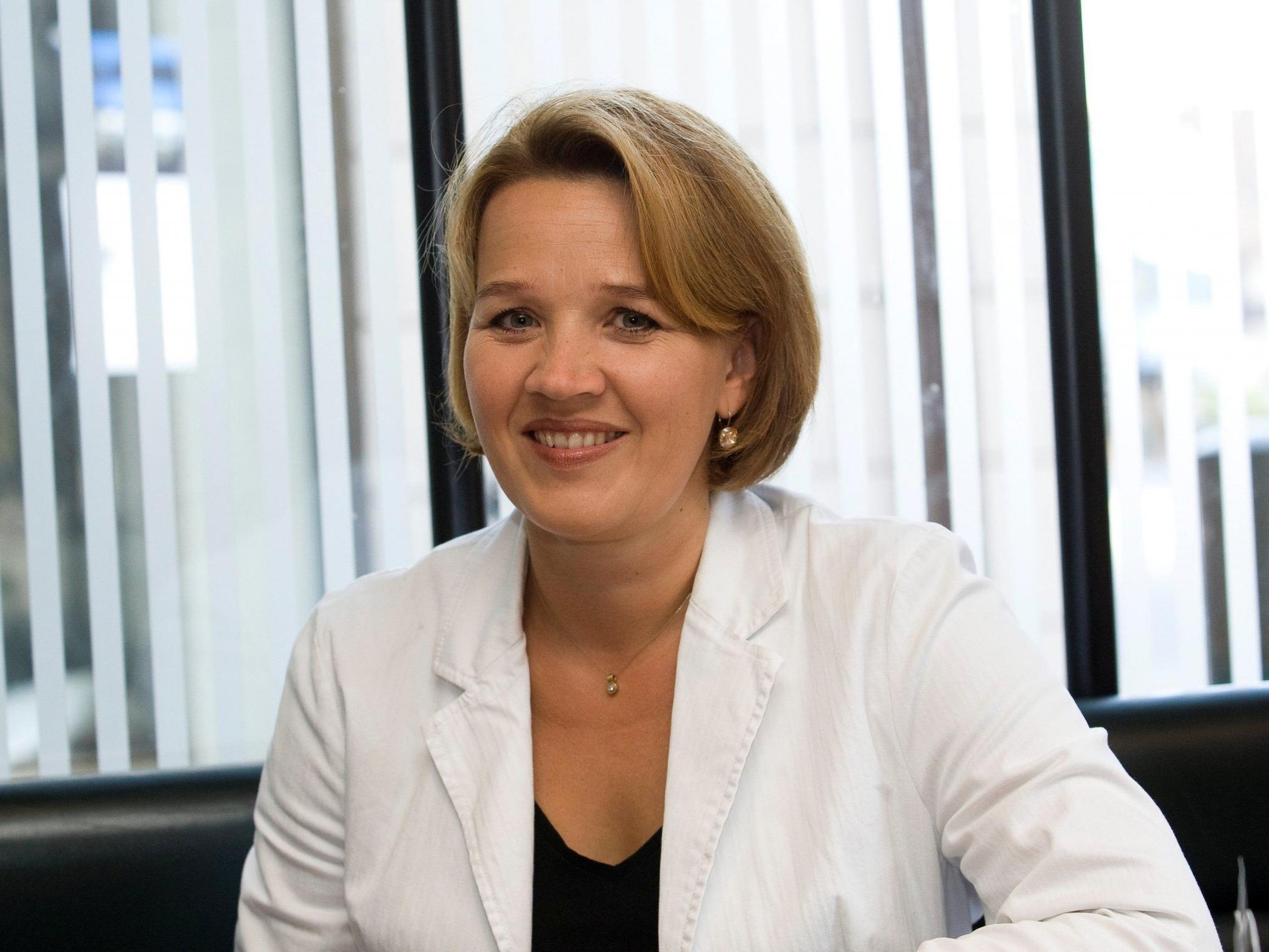 Für interessierte Bürger bietet sich in Gaißau die Möglichkeit zum Gespräch mit LR Kaufmann.