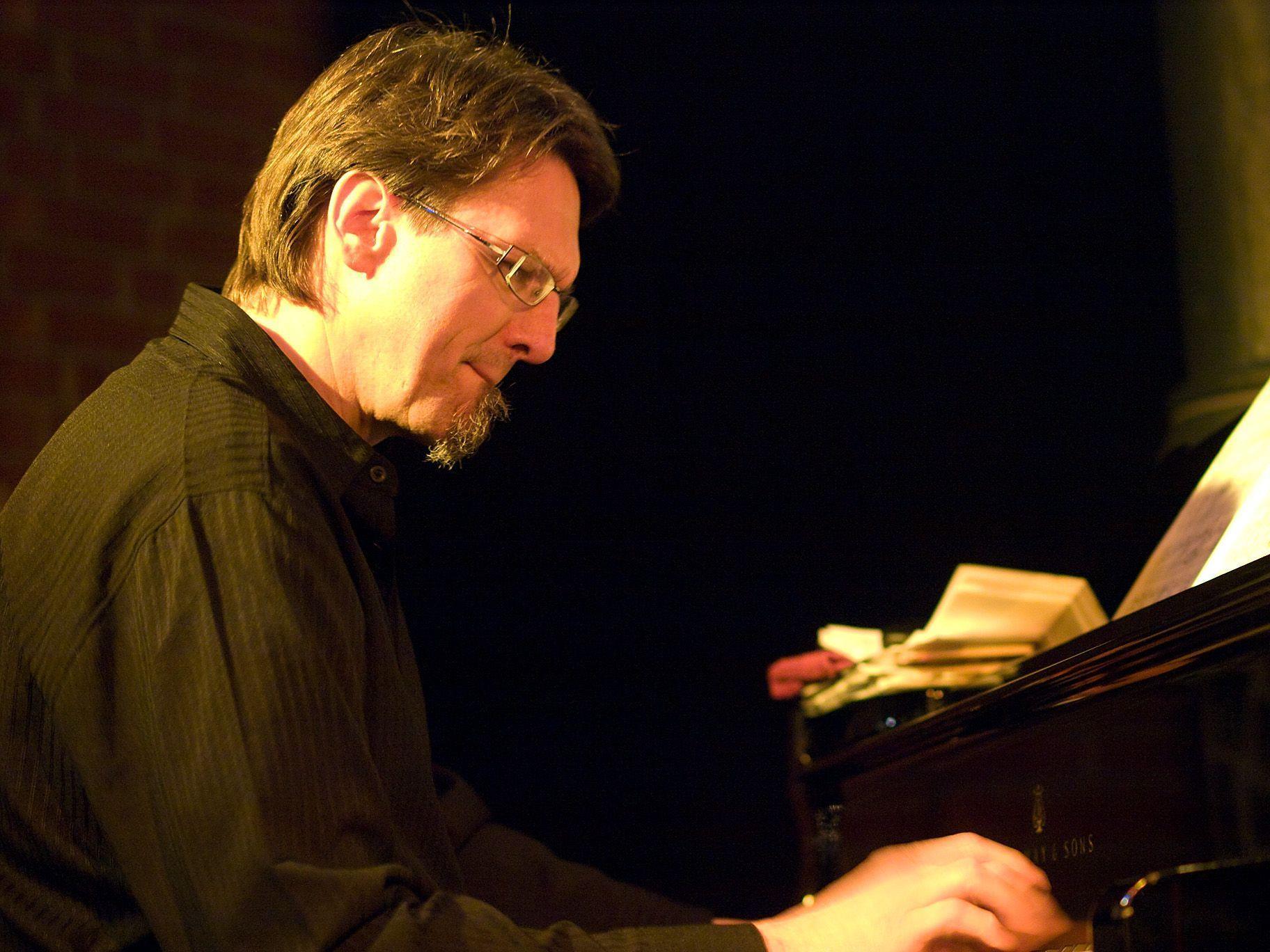 """Peter Madsen zu Gast bei """"Jazz & Tapas"""" im Badehaus"""