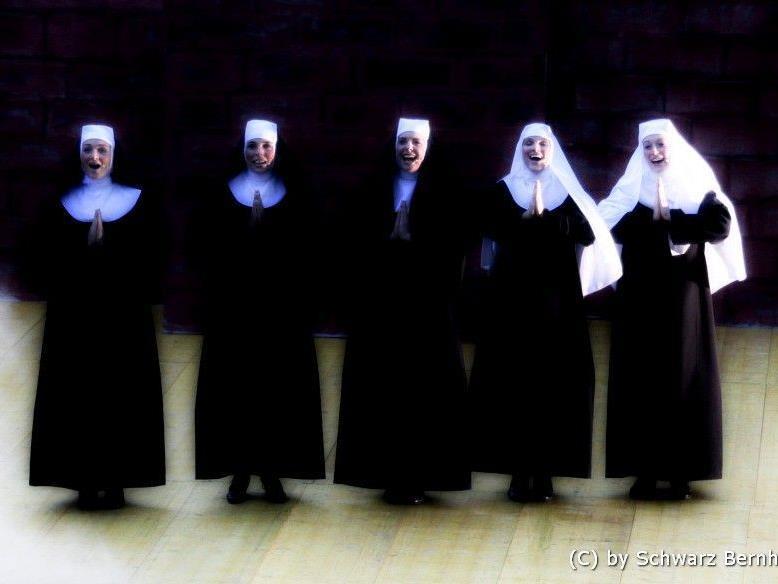 Nonnen in Not