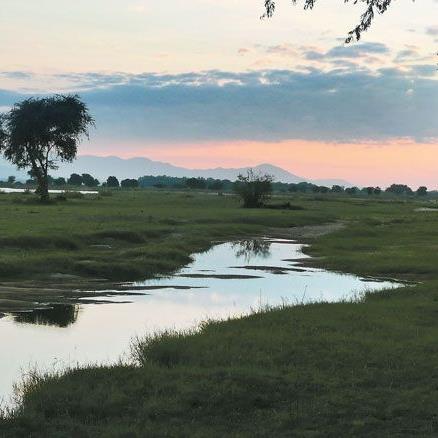 Kontinuierlich manövriert sich eines der schönsten Länder des südlichen Afrika auf die touristische Weltkarte zurück
