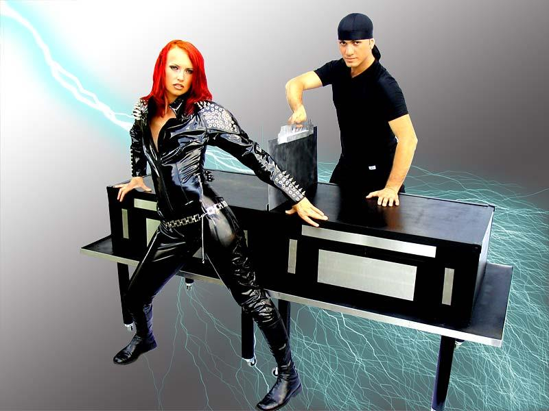 Supertalente Sos & Victoria