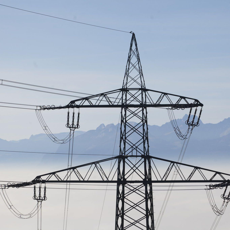 Keine lichten Höhen dürfte der Strompreis für die Vorarlberger erklimmen.