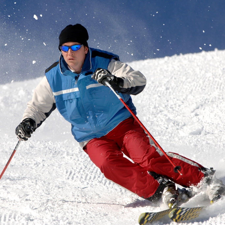Abschläge beim Wintertourismus in Vorarlberg