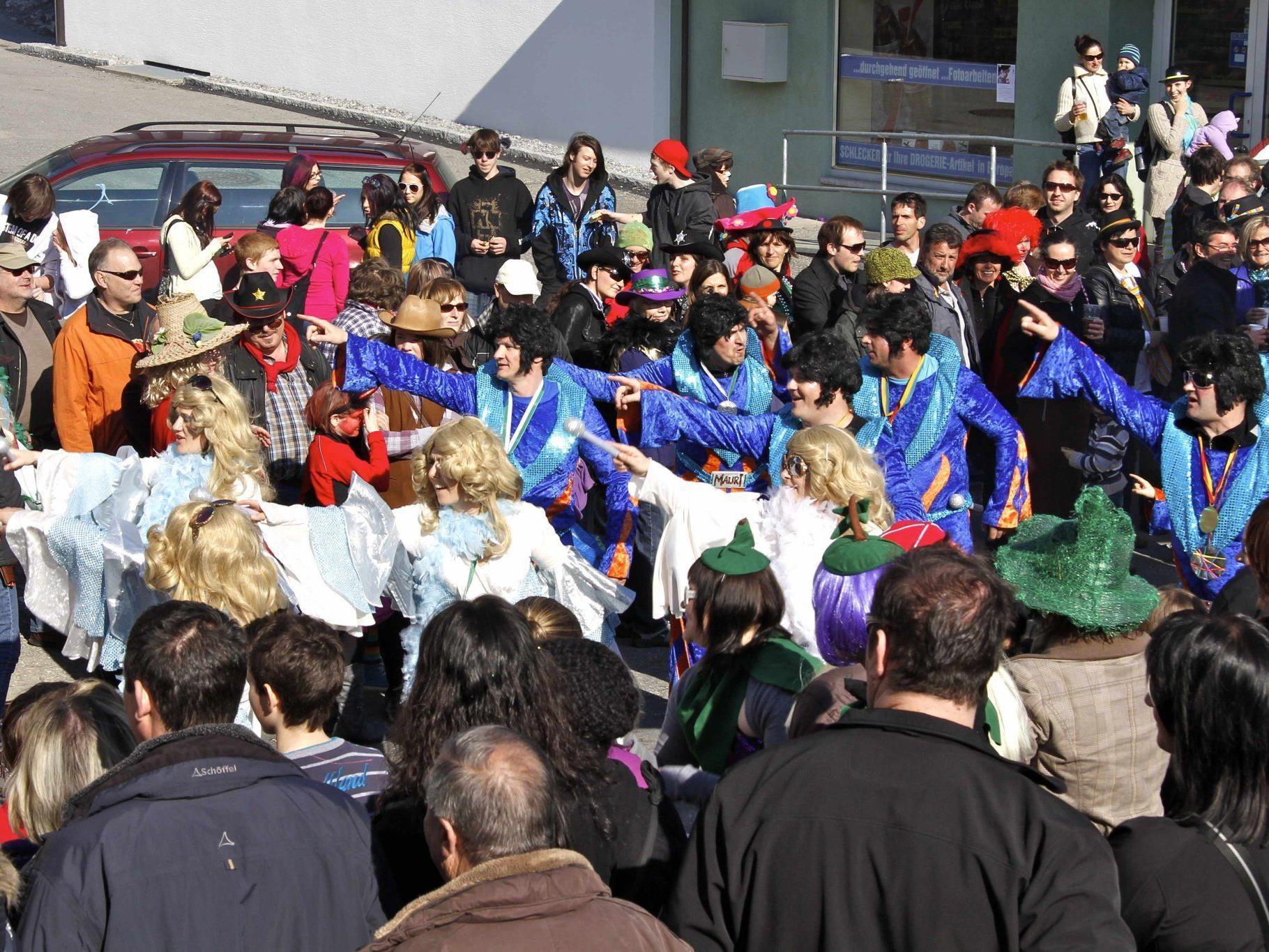 Veranstaltungen in Vorarlberg im Montafon | standardized-testing.com