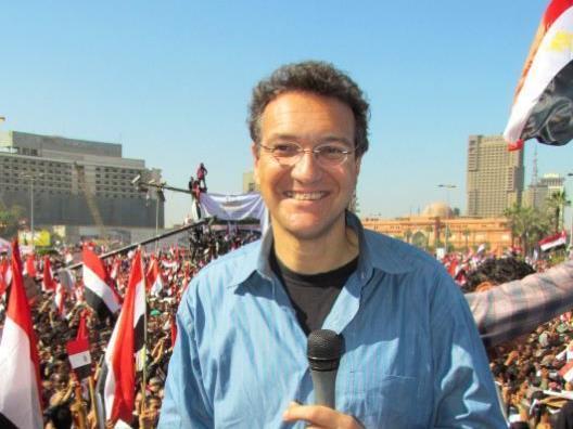 Karim El-Gawhary