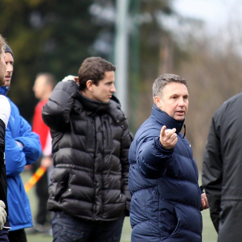 FCL-Trainer Damir Canadi darf sich über den fünften Neuzugang freuen.