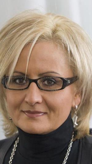 VN-Kulturexpertin Christa Dietrich
