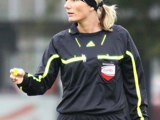 Achte FIFA-Medaille für Cindy Zeferino de Oliveira.