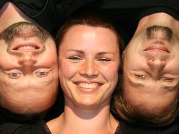 """Trio """"Dreiklang"""""""