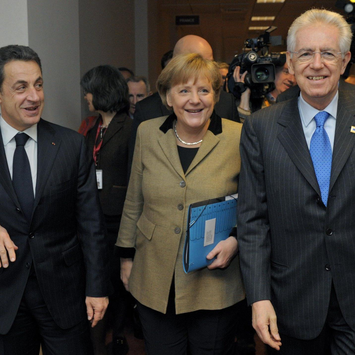 ESM-Vertrag wird später unterzeichnet