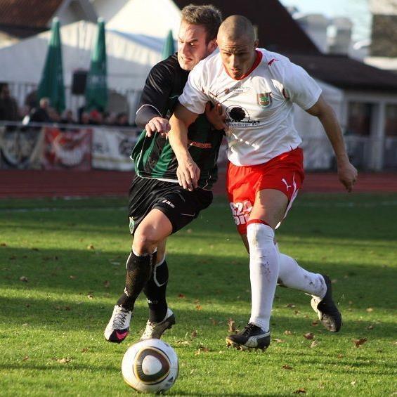 Hardy Feigt spielt wieder in Dornbirn.