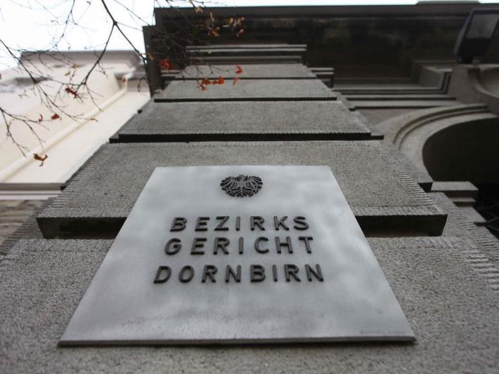 Die Erbschaftsklage wurde am Bezirksgericht Dornbirn, dem Tatort der Testamentsaffäre, eingebracht.