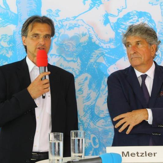Geyer bleibt doch in Wien