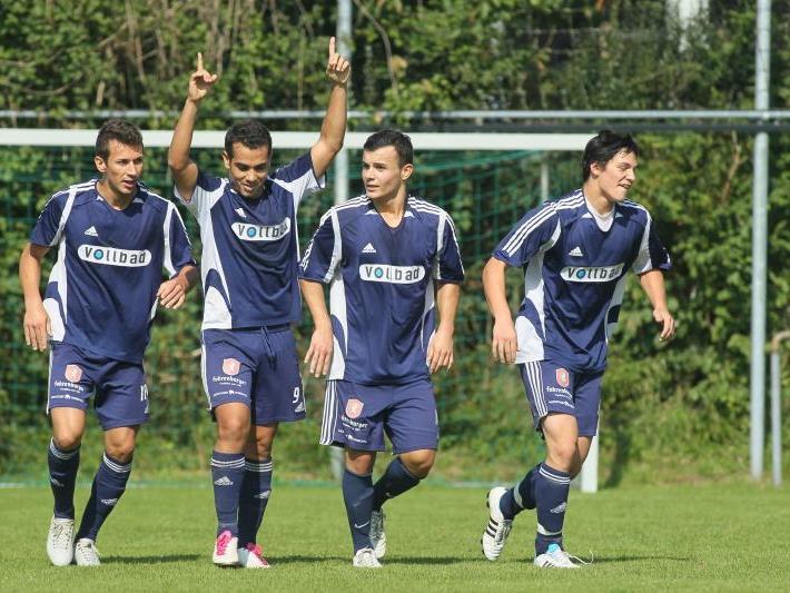 FC Götzis will den Klassenerhalt mit drei neuen Spielern fixieren.