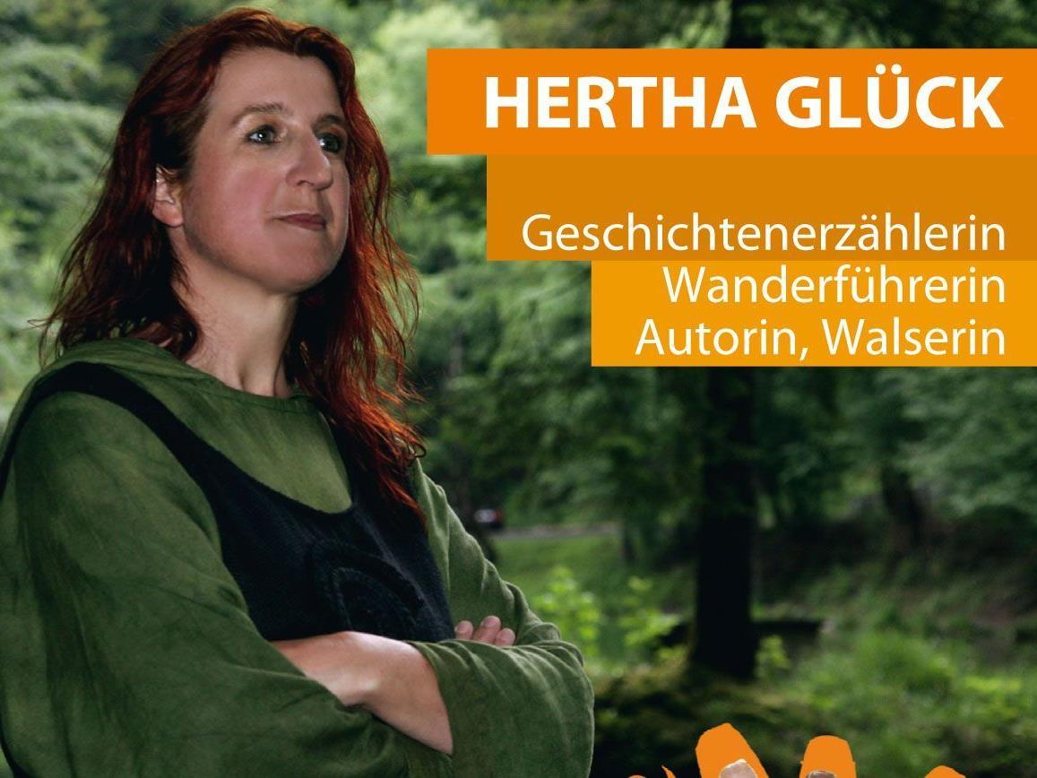 1. Vollmondwanderung mit Geschichtenerzählerin Hertha Glück: 9. Jänner, 18.30 Uhr ab Götzis Bahnhof.