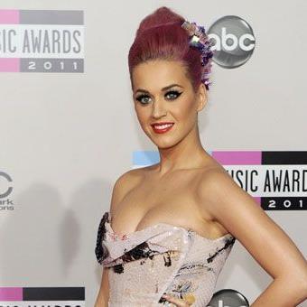 Katy Perry sagt ihren Auftritt in Los Angeles ab.
