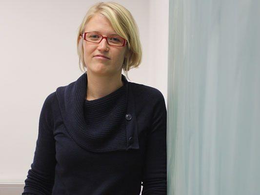 Mag. Marlene Erler unterrichtet seit 2010 Englisch und Geografie an der HAK Bregenz.