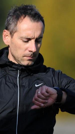 Bregenz-Trainer Mladen Posavec hofft noch auf einen neuen Stürmer.