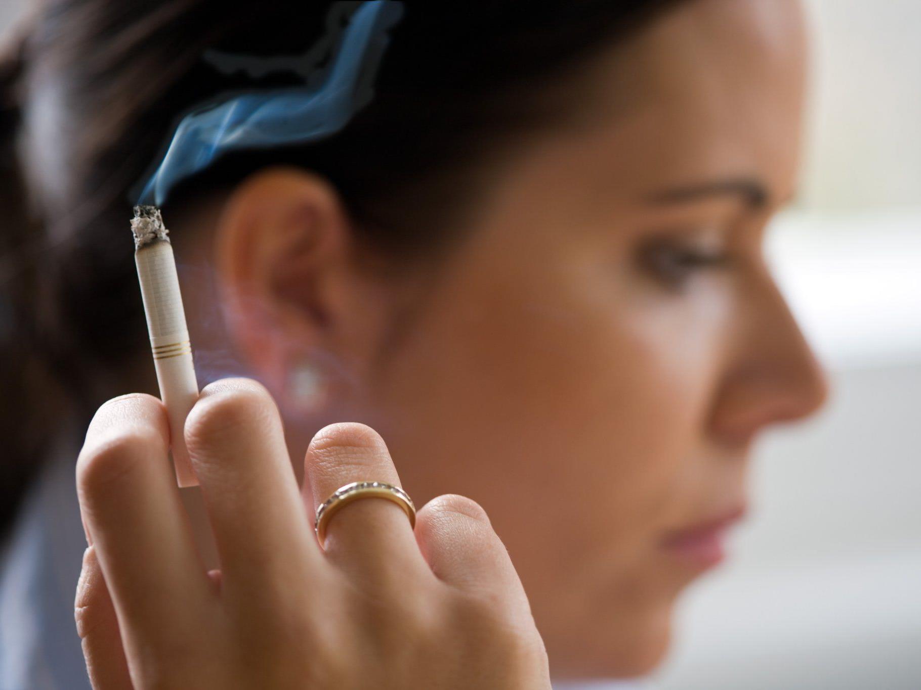 """""""Bezahlte"""" Zigarettenpausen keine Selbstverständlichkeit."""