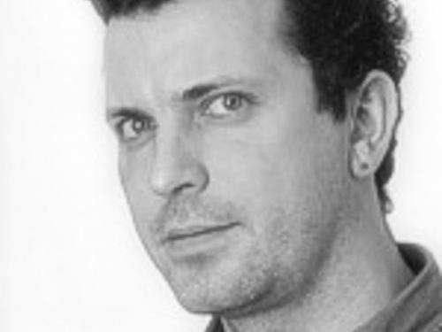 Musiker Reinhard Franz
