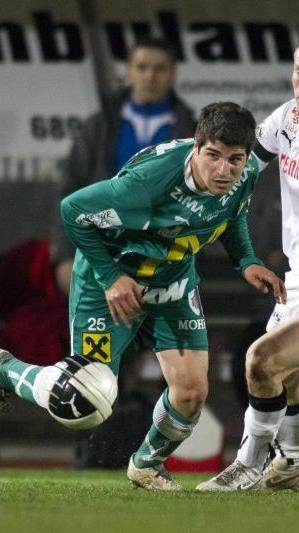 Sabri Vural wechselt zum FC Gossau.