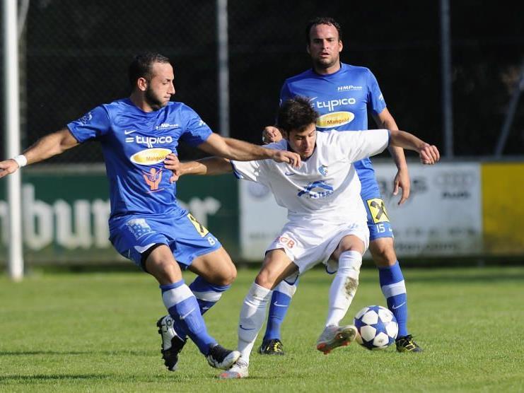 Lucas Alves Gomes wechselt in die irakische Bundesliga.