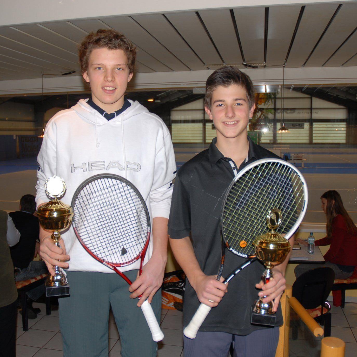 TC Altenstadt war erfolgreich mit der Jugend unterwegs.