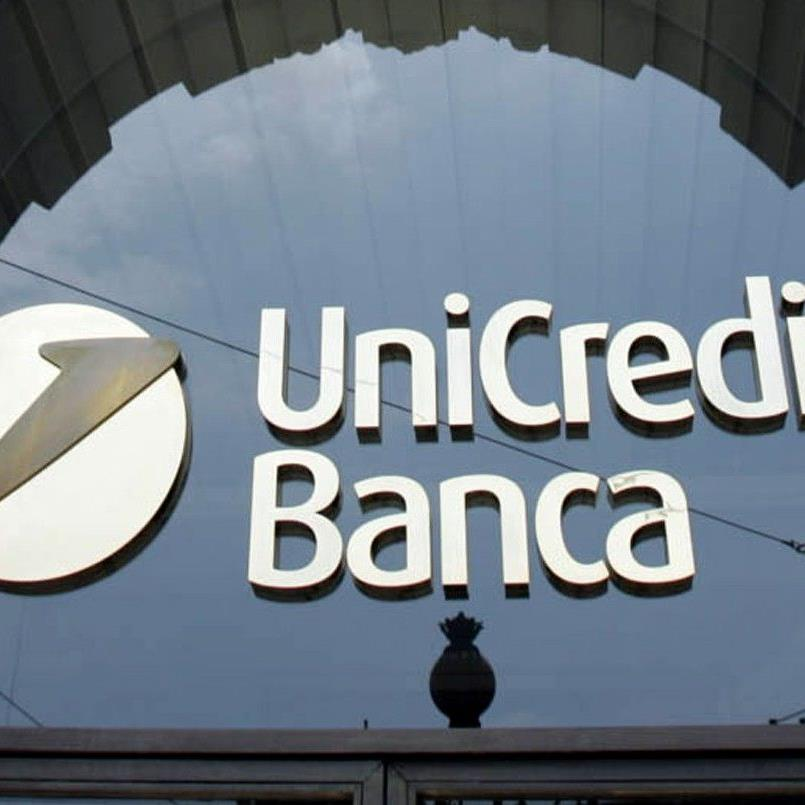 Die Aktien von UniCredit sind am Donnerstag vom Handel ausgesetzt worden.