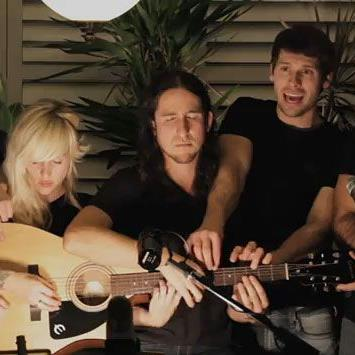 Kanadische Band Walk off the Earth wurde für ihre originelle Idee mit Millionen von Aufrufen belohnt.